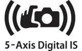 5 axis Digital IS